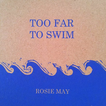 Too Far To Swim cover art
