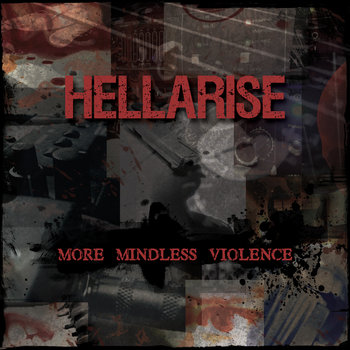 More Mindless Violence cover art