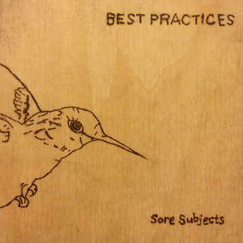 Sore Subjects cover art
