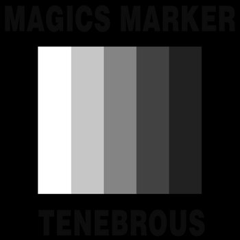 Tenebrous cover art