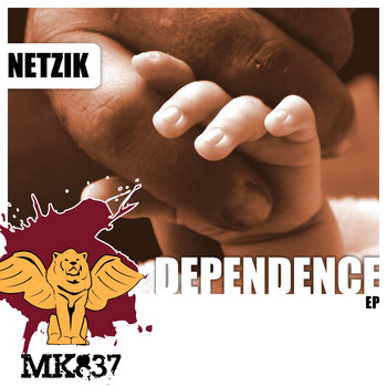 Dependence cover art