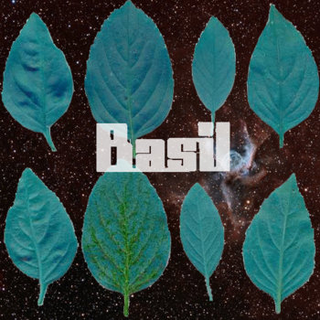 Basil (instrumental) cover art