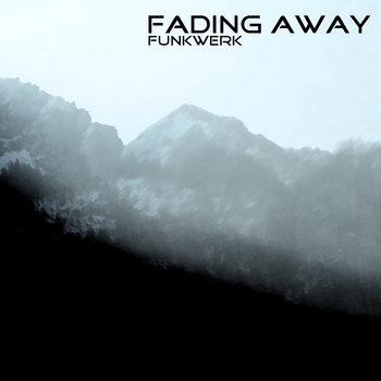 Fading Away EP cover art