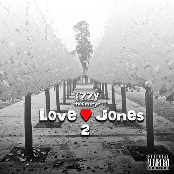 Love Jones 2 cover art