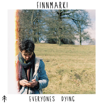 Everyone's Dying cover art