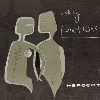 Bodily Functions cover art