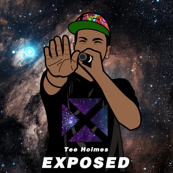 Exposed cover art