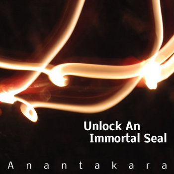 Unlock An Immortal Seal cover art