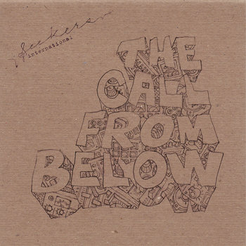The Call From Below cover art