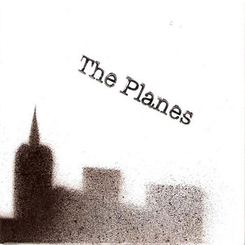 The Planes cover art