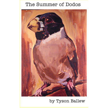 The Summer of Dodos cover art