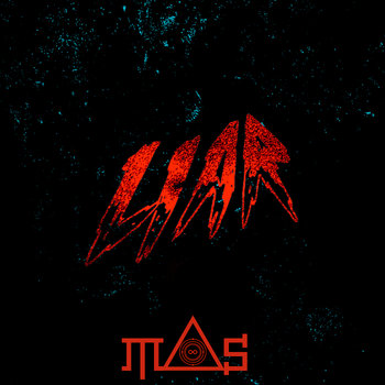 IMSL6 - Liar - Mas cover art