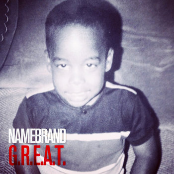 "The ""G.R.E.A.T."" Tape cover art"