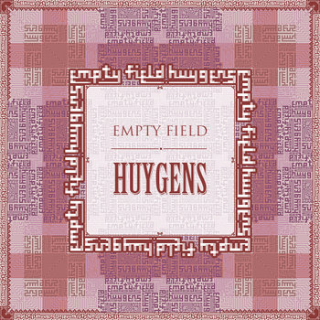 Huygens EP cover art