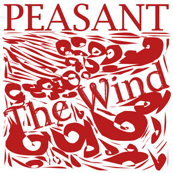 The Wind cover art