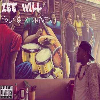 Young & Driven cover art