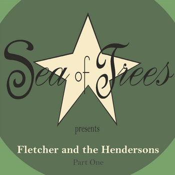 Fletcher and The Hendersons cover art