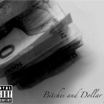 Bitches and Dollar $igns cover art