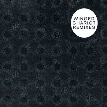 Winged Chariot Remixes LP cover art