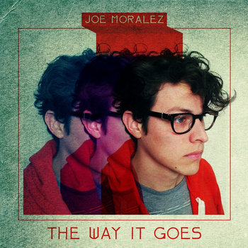 The Way It Goes cover art