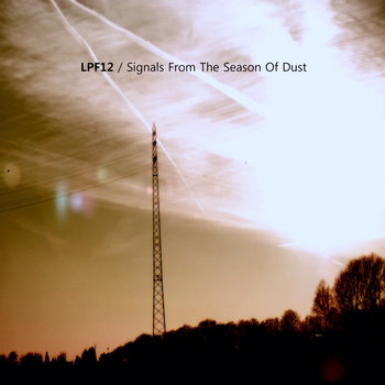 Signals From The Season Of Dust cover art