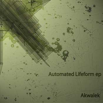 Automated Lifeform [self-release02] cover art