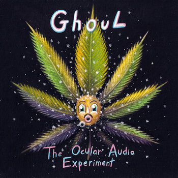 Ghoul cover art