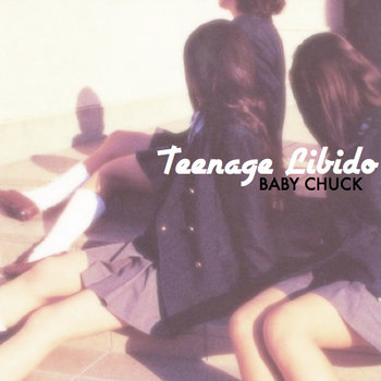 Teenage Libido cover art