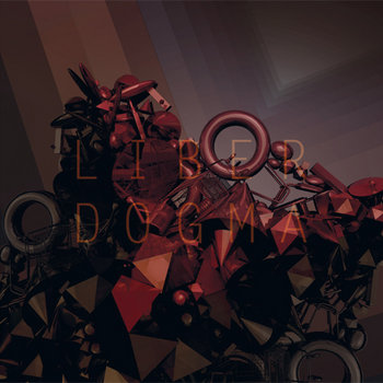 Liber Dogma cover art