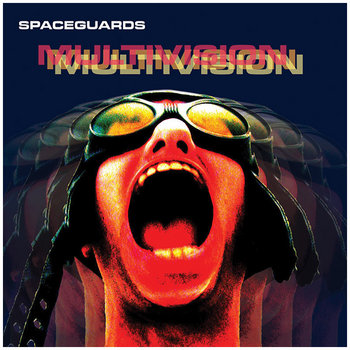 Multivision cover art
