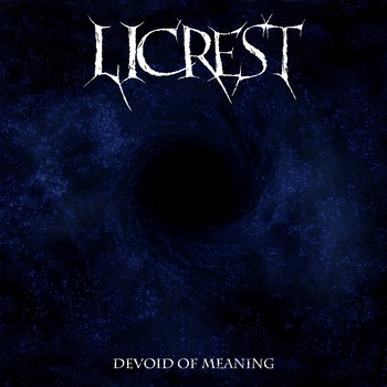 Devoid of Meaning cover art
