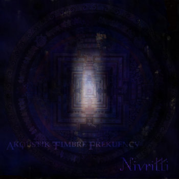 Nivritti cover art