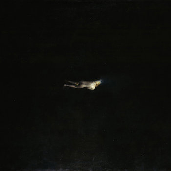 Limbo EP cover art