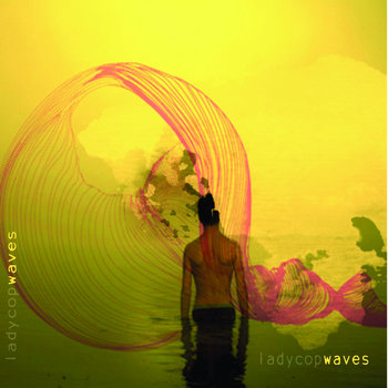 Waves cover art