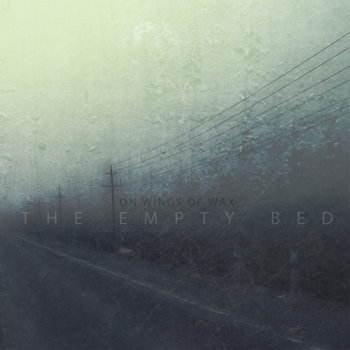 The Empty Bed cover art