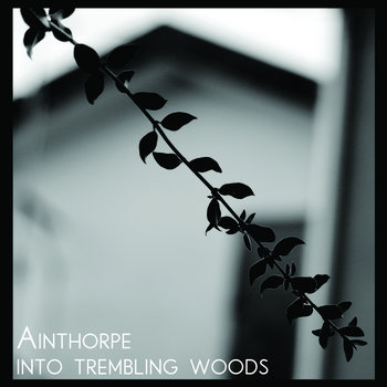 Into Trembling Woods cover art
