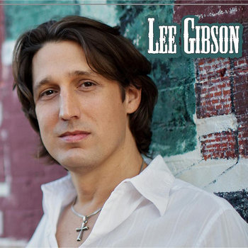 Lee Gibson cover art