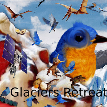 Glaciers Retreat cover art