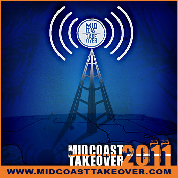 MidCoast Takeover SXSW 2011 cover art