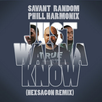 Savant x Random x Phill Harmonix - Just Wanna Know (Remix) cover art