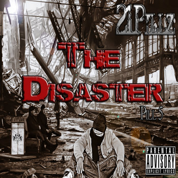 The Disaster: Pill 5 cover art