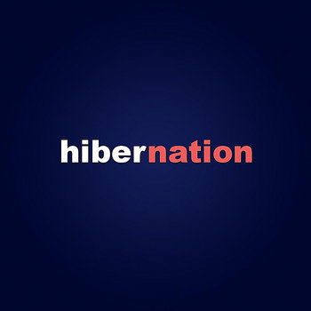 Hibernation cover art