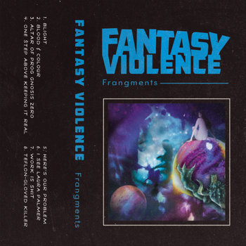 Frangments cover art