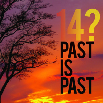 Past Is Past cover art