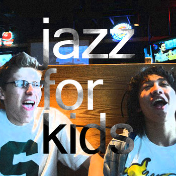 Jazz for Kids cover art
