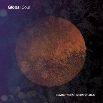 Global Soul EP cover art