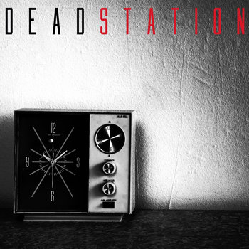Dead Station cover art
