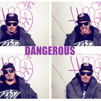 Dangerous (Produced by Yuri Beats) cover art