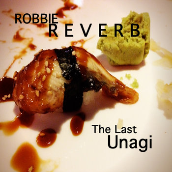 The Last Unagi cover art