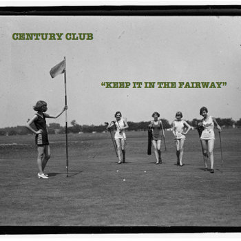Keep It In the Fairway cover art